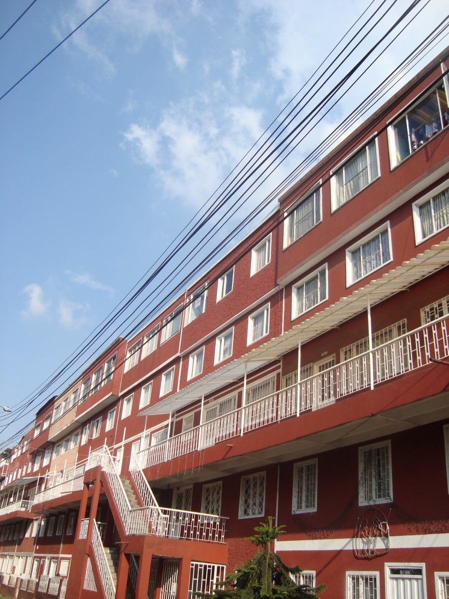 se vende apartamento en ciudad bachue