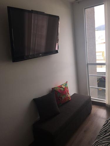 se vende apartamento en el norte armenia