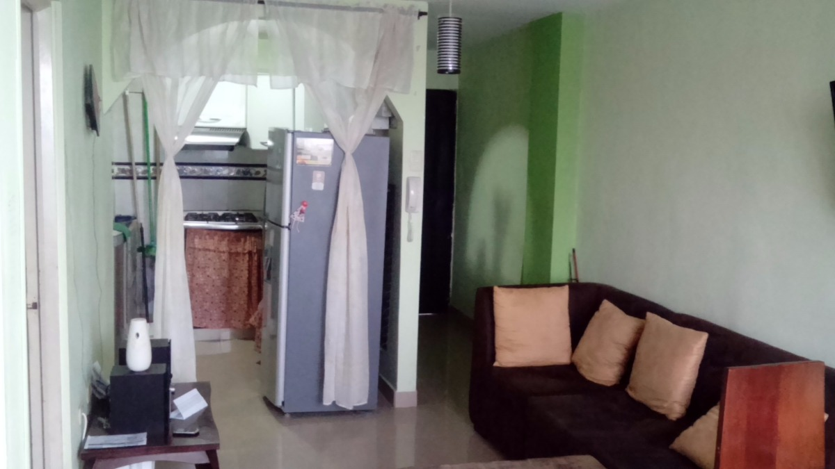 se vende apartamento en el sur de armenia