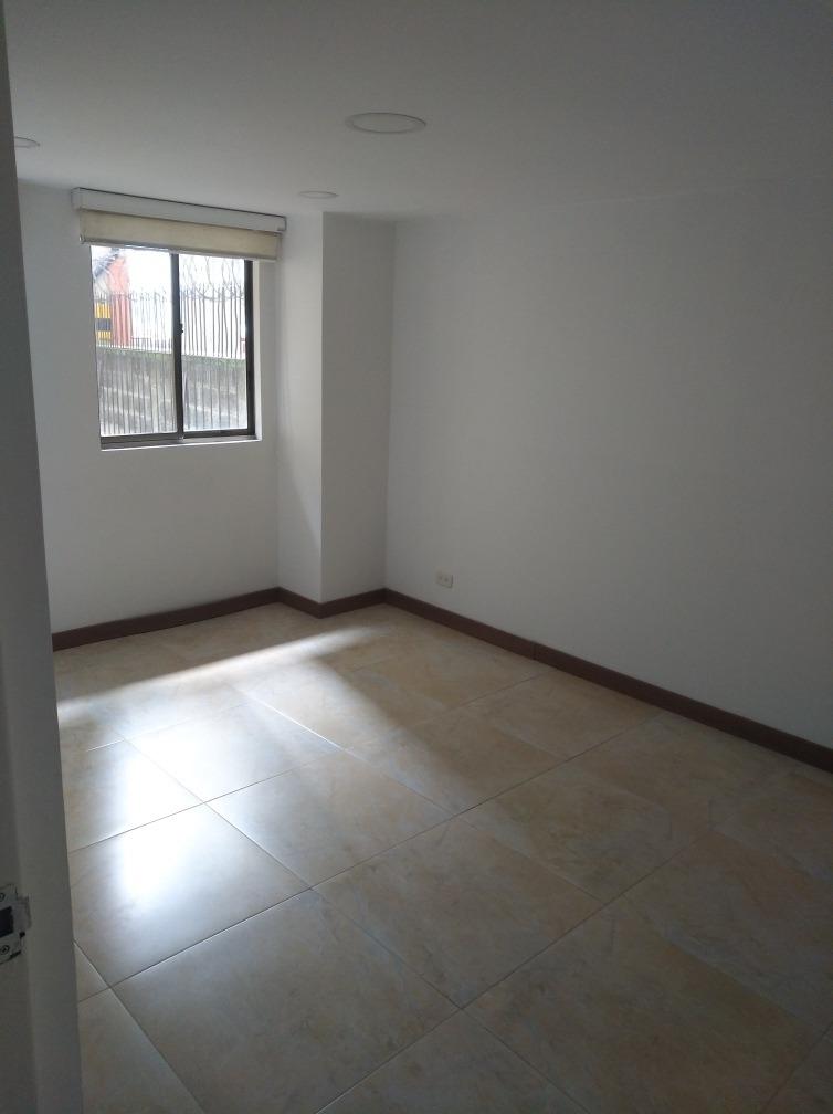 se vende apartamento en la avenida santander