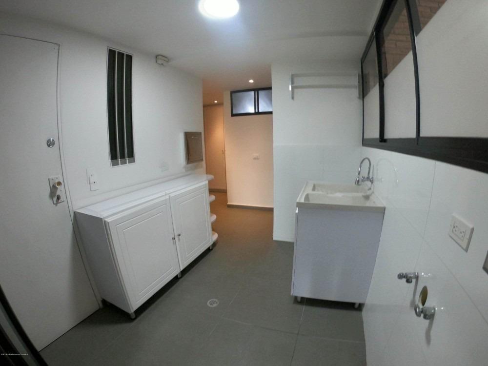 se vende apartamento en la cabrera mls 20-483 fr
