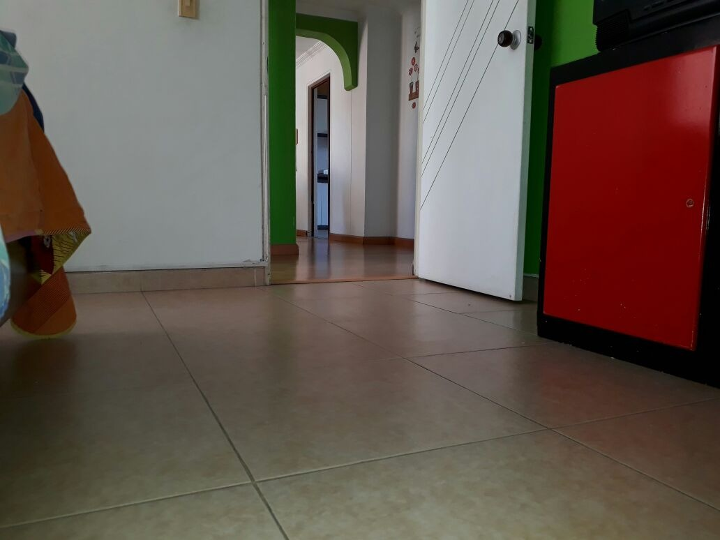 se vende apartamento en providencia armenia