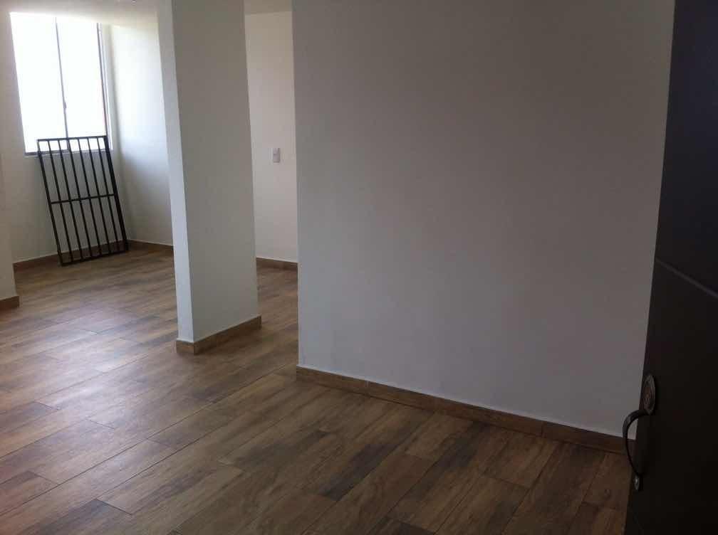 se vende apartamento girardota, juan pablo ll, negociable.