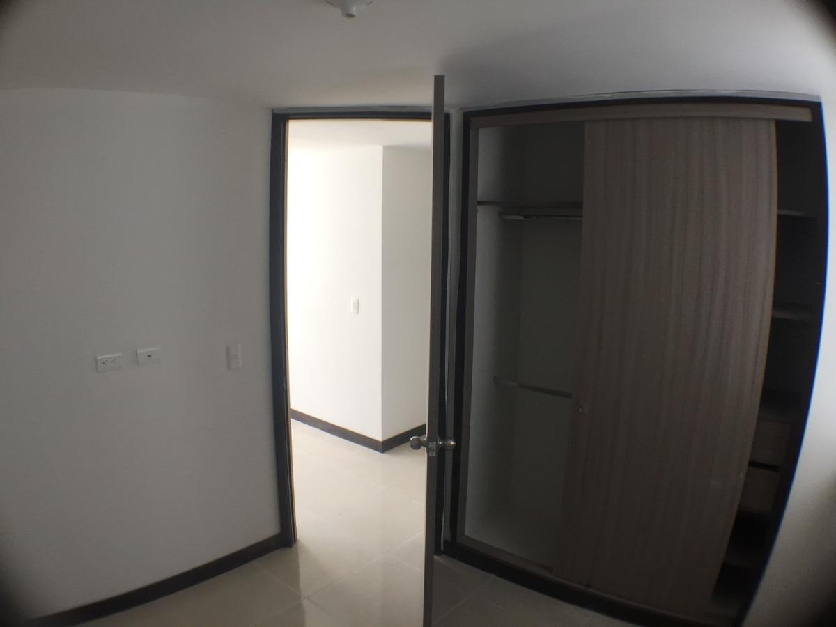 se vende apartamento para estrenar