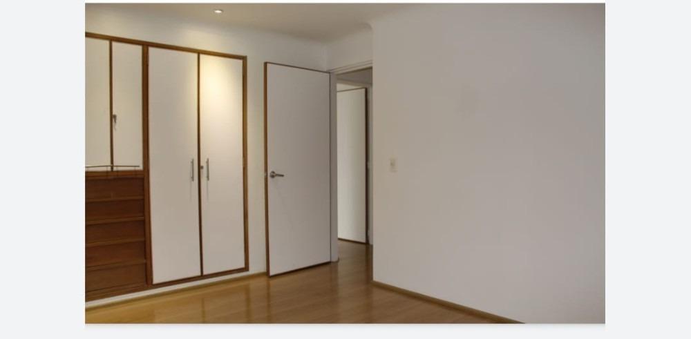 se vende apartamento santa barbara central bogotá id: 0308