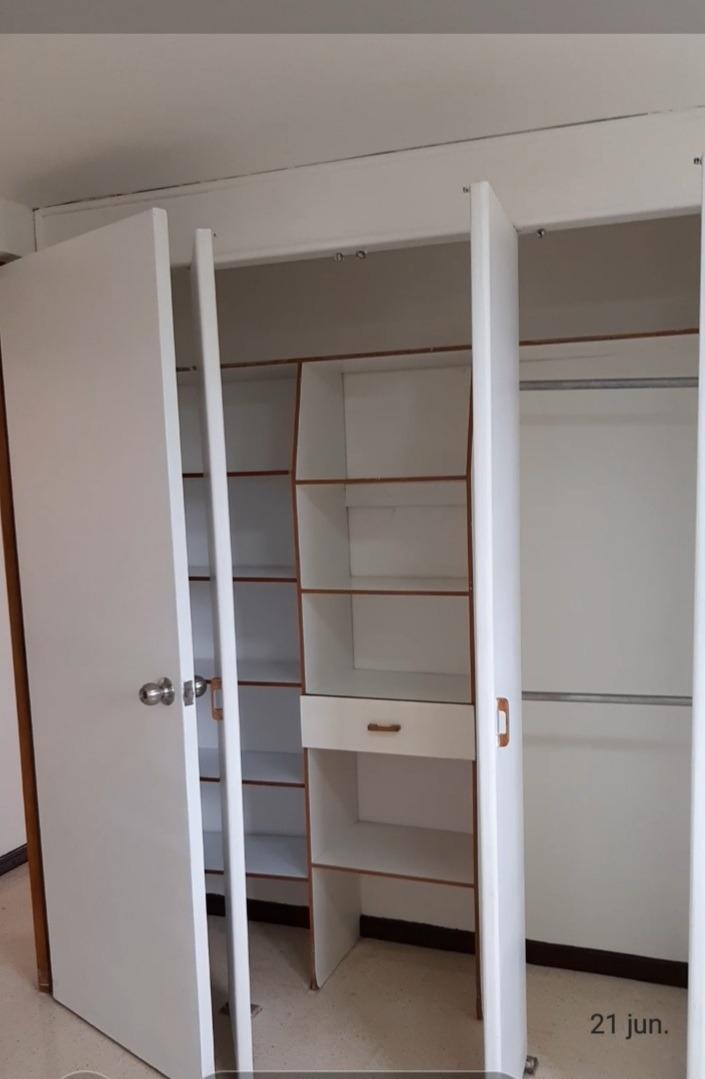 se vende apartamento - santa gema