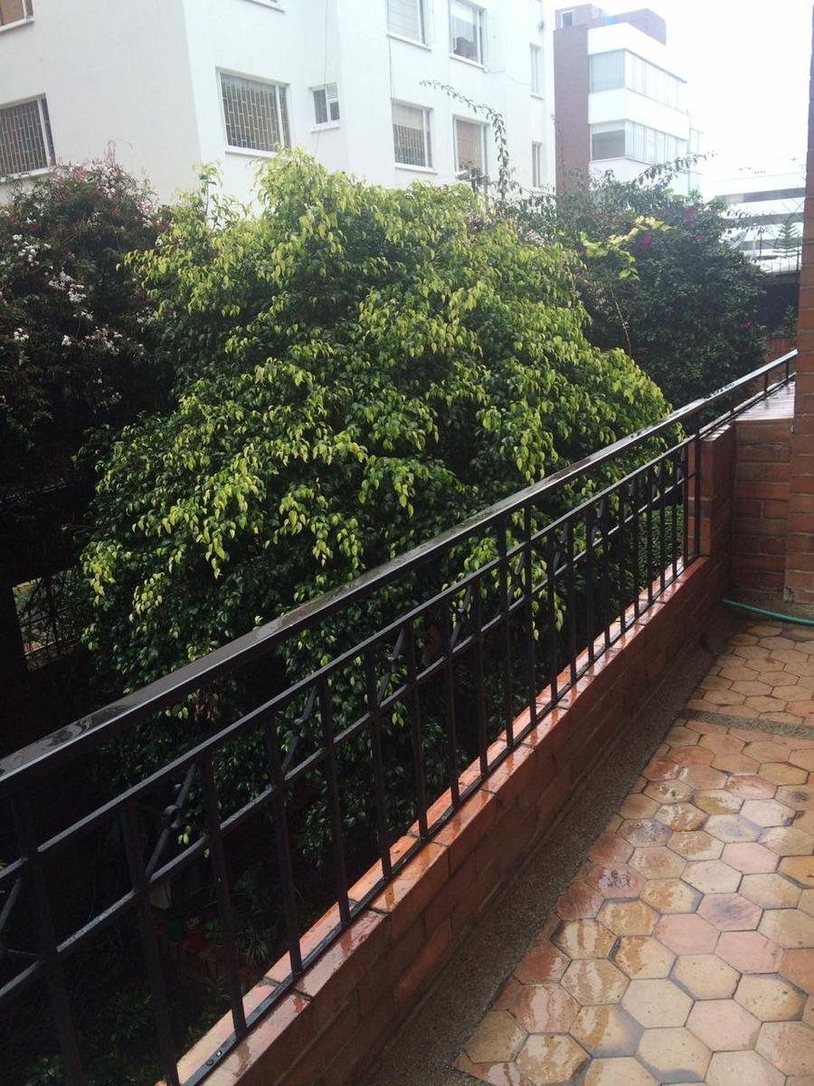 se vende apartamento santa paula bogotá d.c, id: 0406