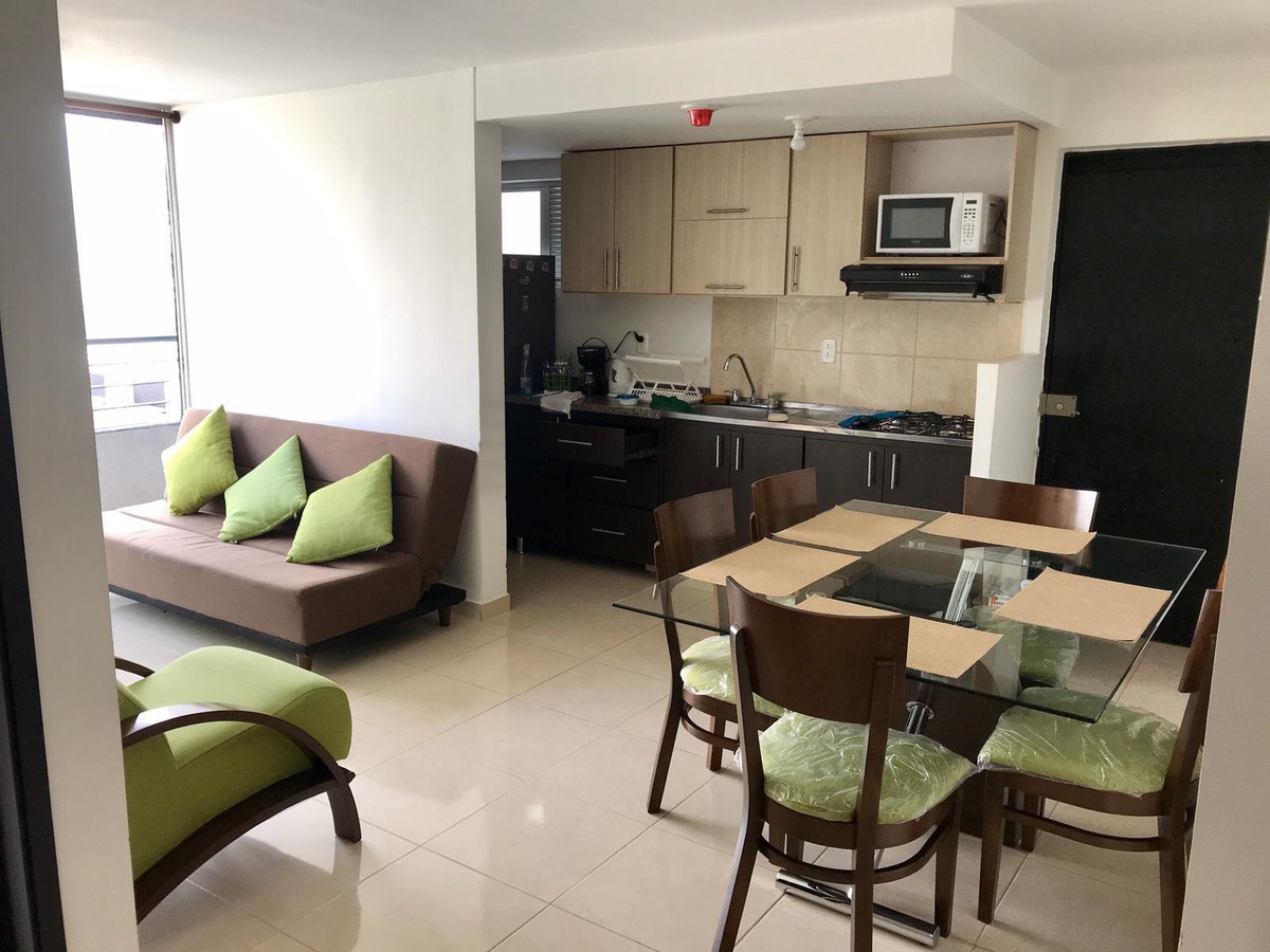se vende apartamento sector oro negro armenia