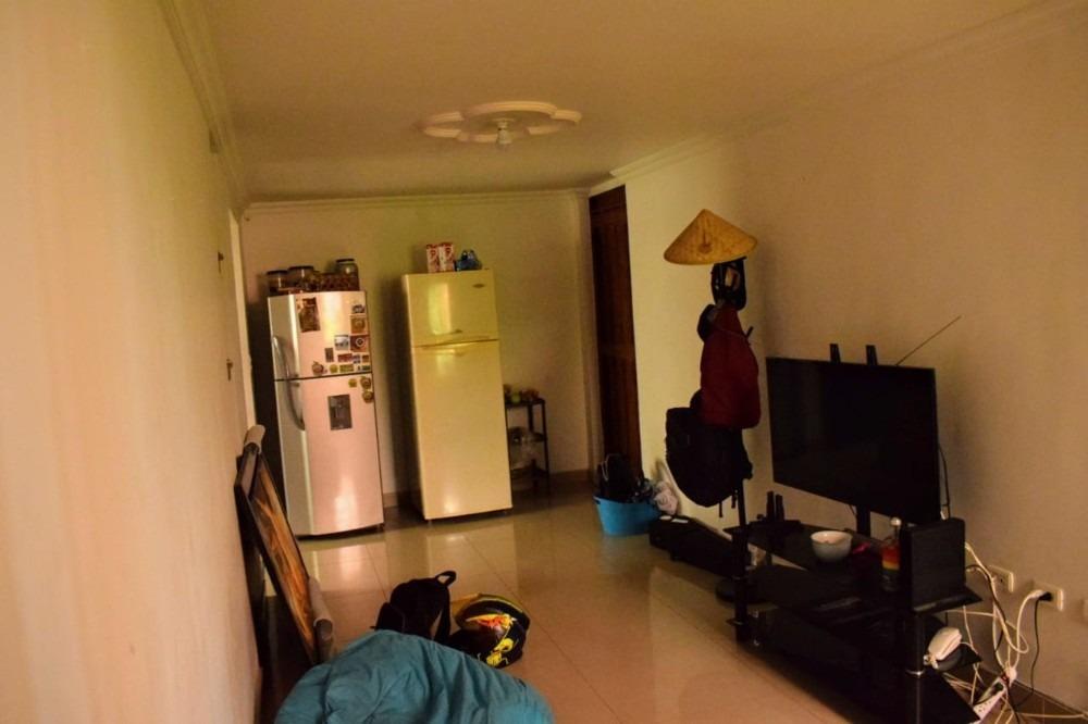 se vende apartamento ubicado excelentemente