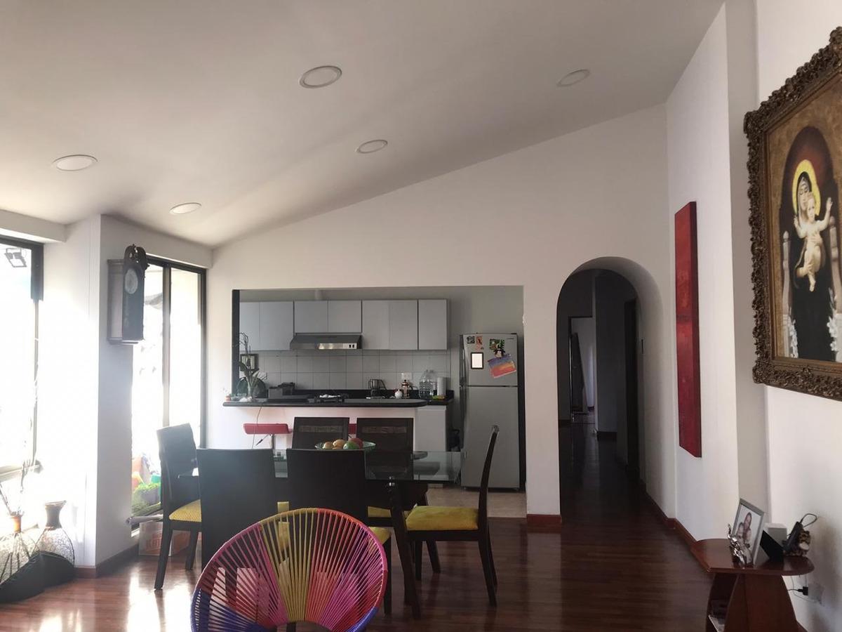 se vende apartamento usaquén bogota d.c, id: 0408