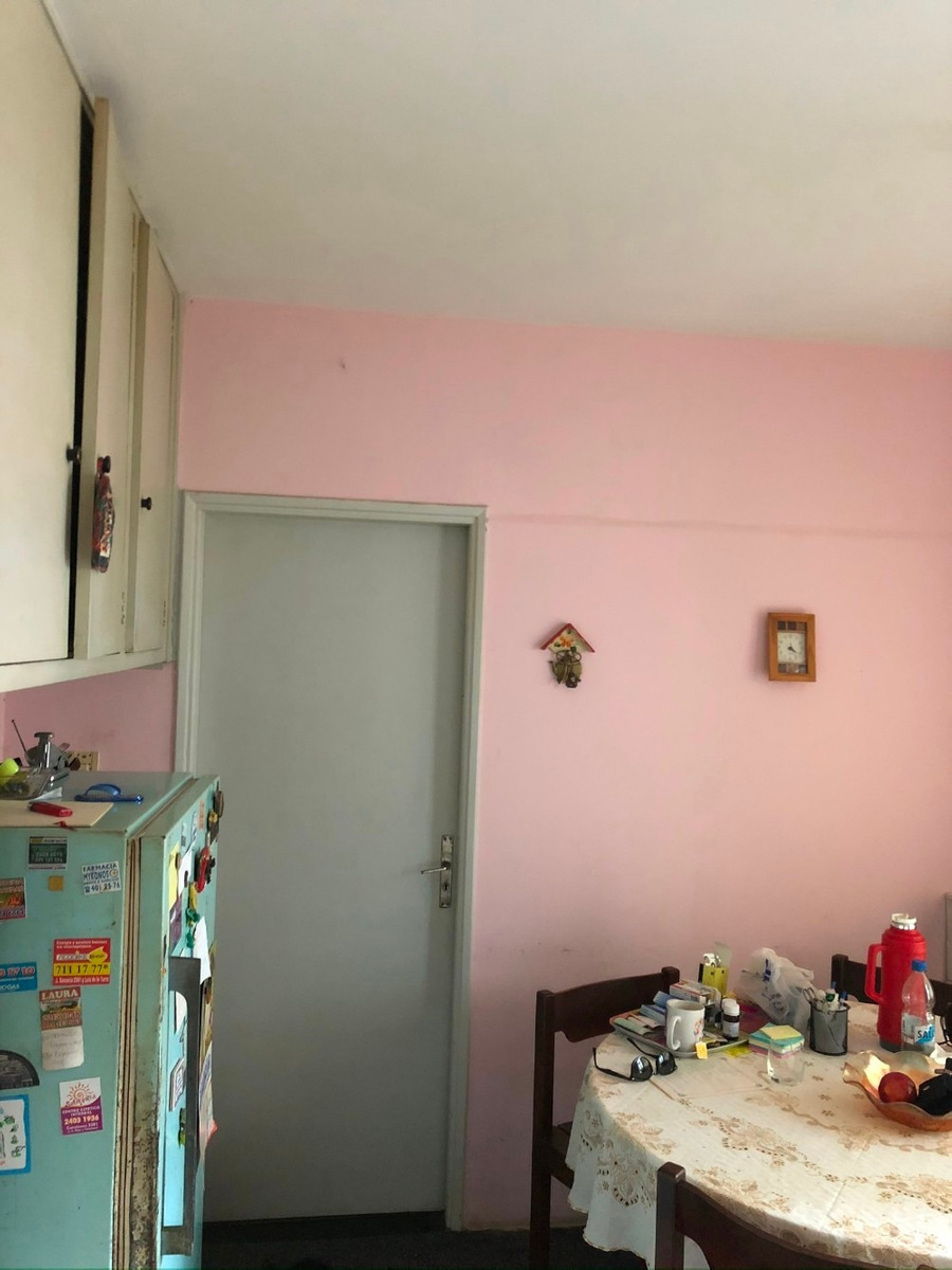 se vende - apto 3 dormitorios mas gran patio interior!!