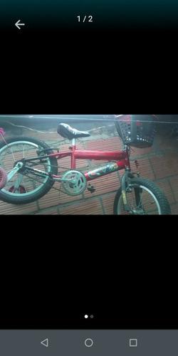 se vende bicicleta