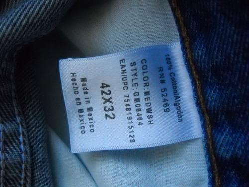 se vende blujean de caballero