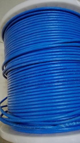 se vende bobina de cable de red cat6 y 2 siemon cat6 nueva