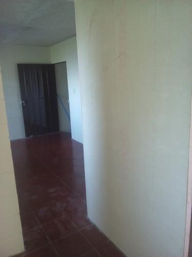 se vende bonito apartamento de primera planta en san salvado