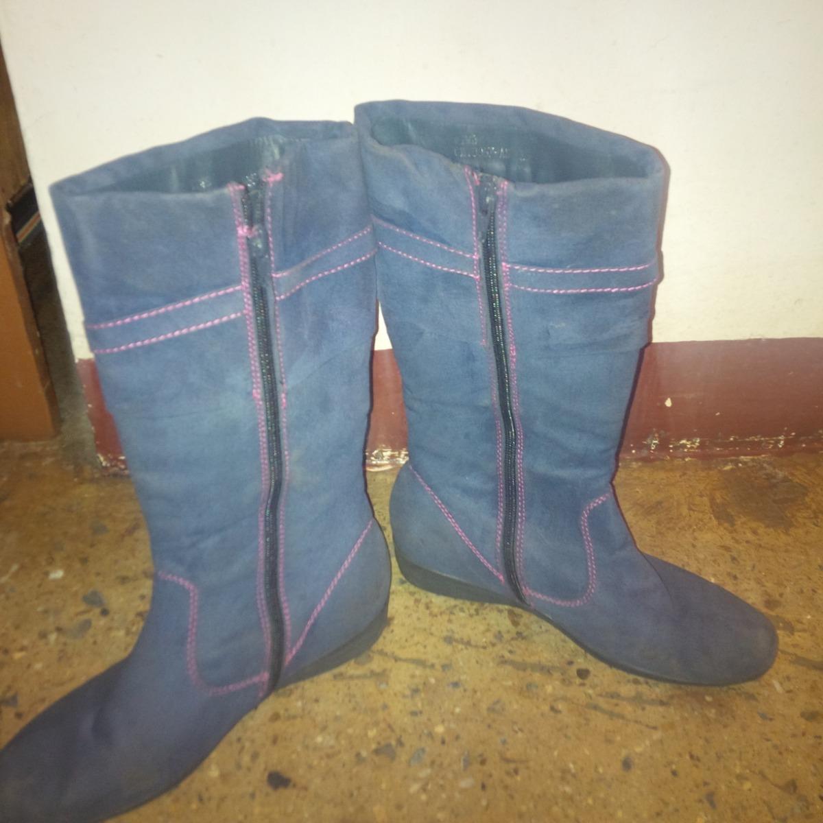 602cf350910 se vende botas para niña talla 34-35. Cargando zoom.