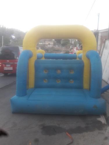 se vende brincolin para rentar 1500 pesos sin mot 6631117584