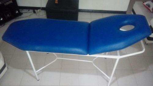 se vende camilla reclinable para masajes