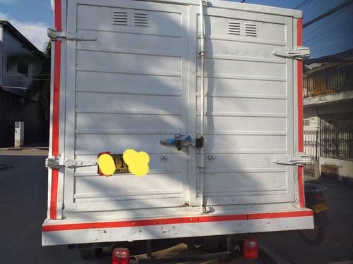 se vende camion con pápeles al dia listo para trabajar