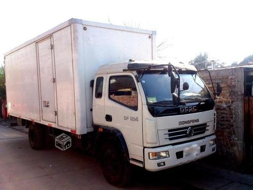 se vende camion dongfeng muy buen estado