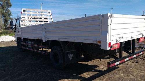 se vende camion foton en excelente estado