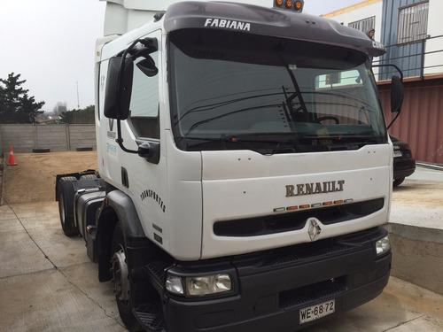 se vende camion renault primiun 320 excelente