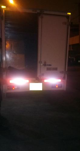 se vende camión tipo furgón dongfeng v01-011 dfm cargo box