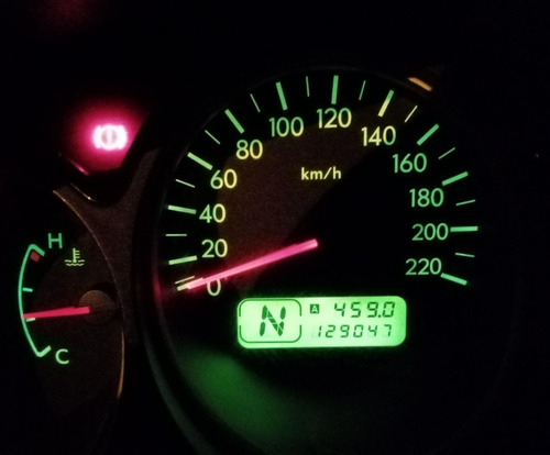se vende camioneta subaru forester 4x4 awd año 2007
