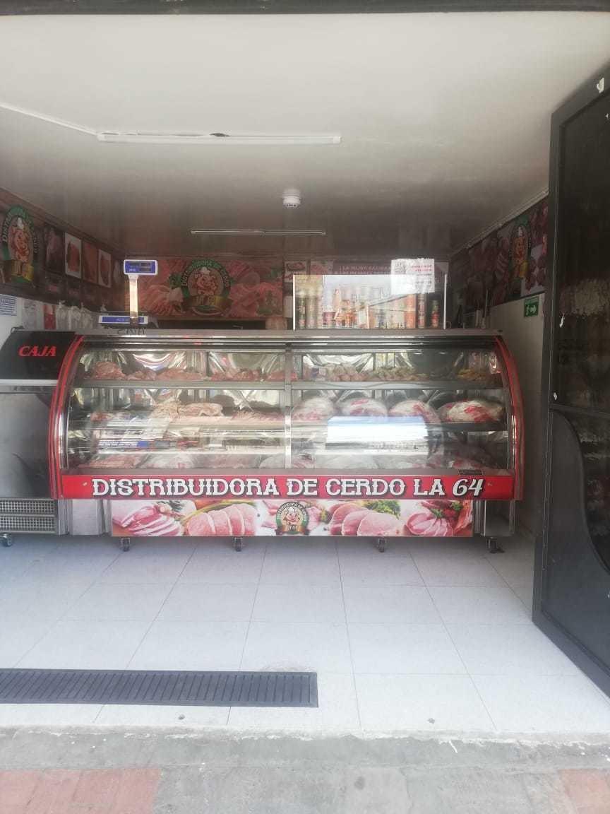 se vende carnicería