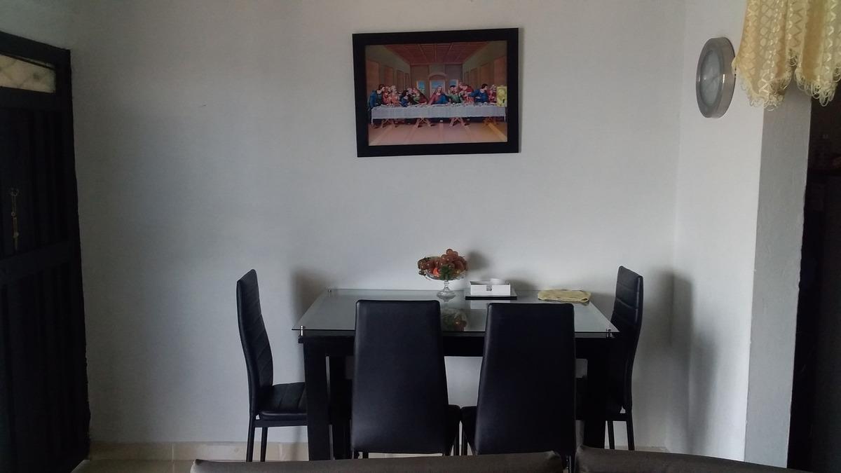se vende casa 2do piso barataa!!!