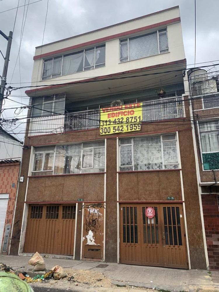 se vende casa 4 pisos la estrada-ferias