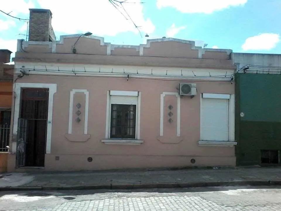 se vende casa 70m2 en la blanqueada