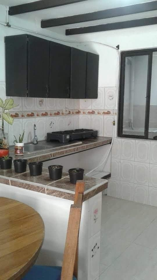 se vende casa bifamiliar con renta en villamaria caldas 108m