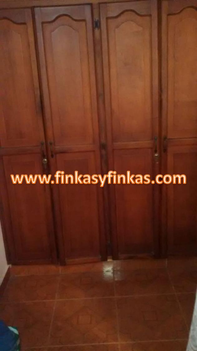 se vende casa bosque de pinares armenia