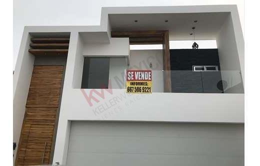 se vende casa completamente nueva