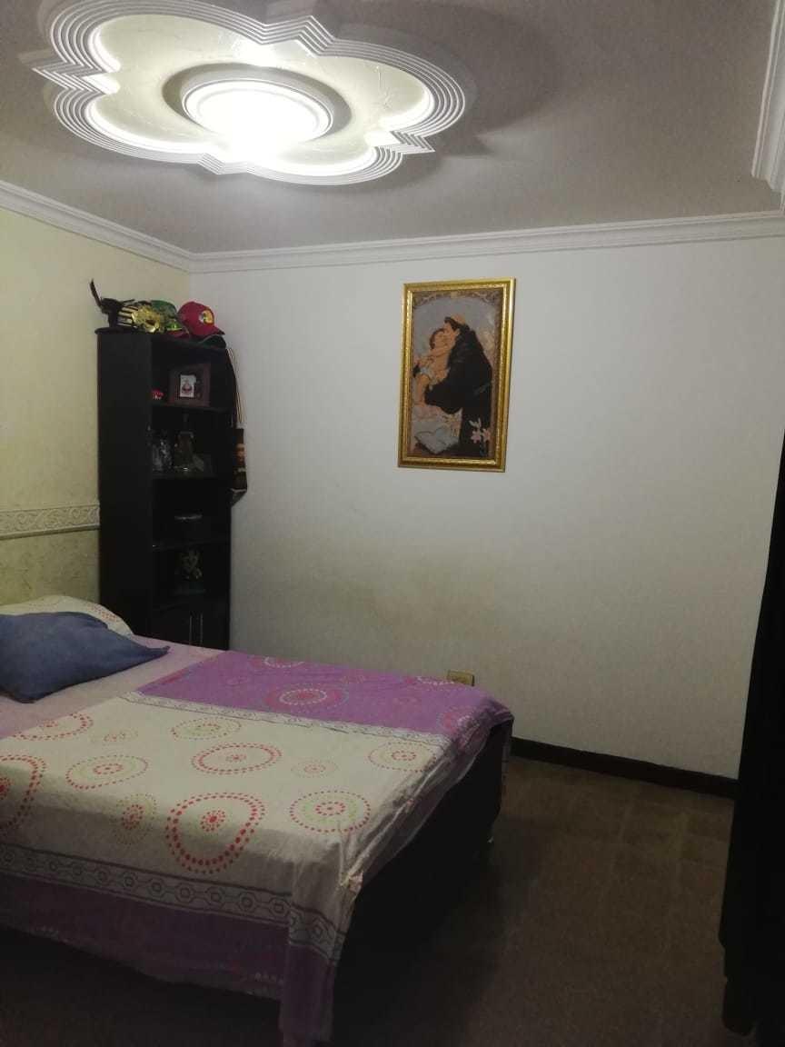 se vende casa de 4 habitaciones 4 baños