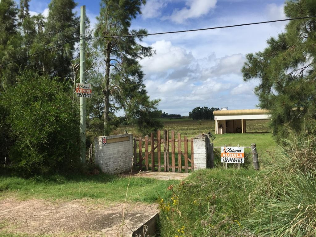 se vende casa de campo a 5 km de atlantida