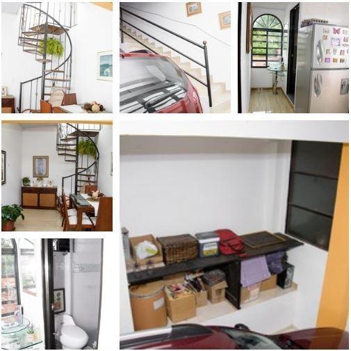 se vende casa de dos pisos entrada independiente