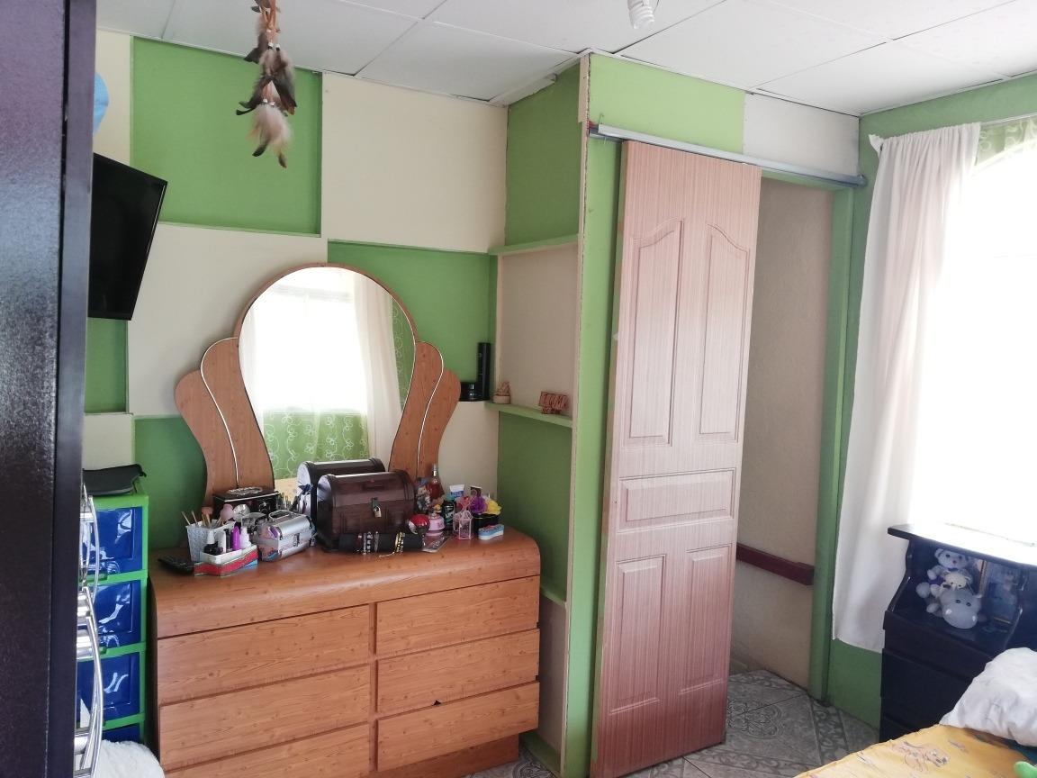 se vende casa de habitación