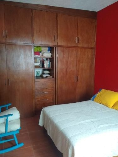 se vende casa en ahuatepec