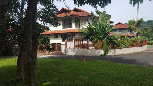se vende casa en albrook #18-5640 **hh**