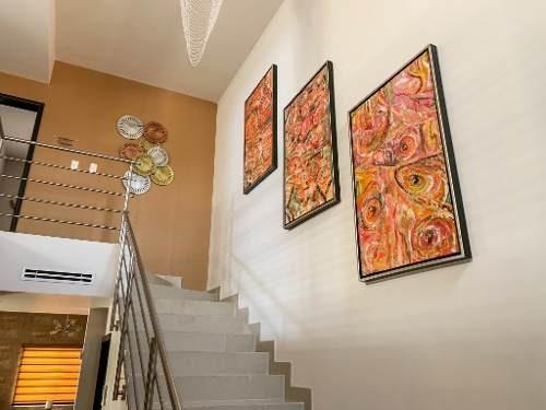 se vende casa en altaria residencial,vive en la zona dorada
