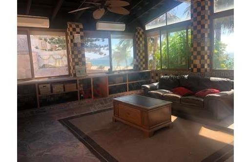 se vende casa en bahia de kino