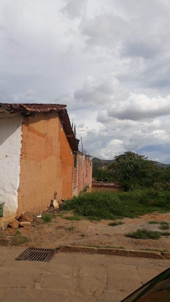 se vende casa en barichara