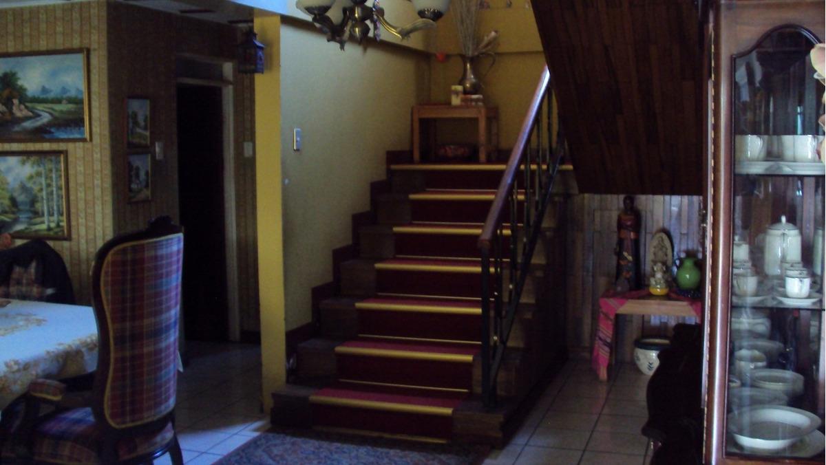 se vende casa en barrio los angeles cartago