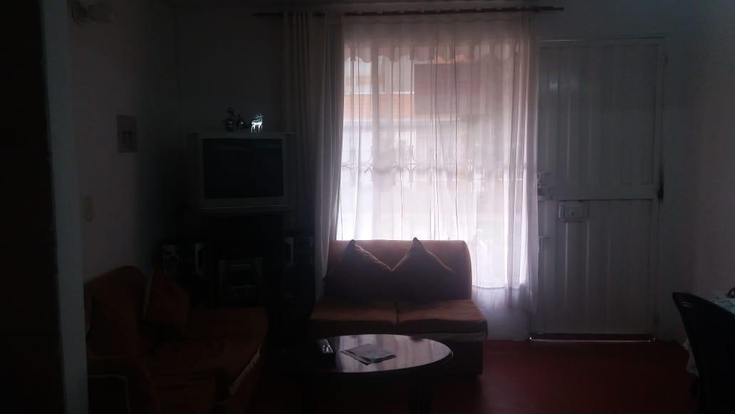 se vende casa en bosa recreo