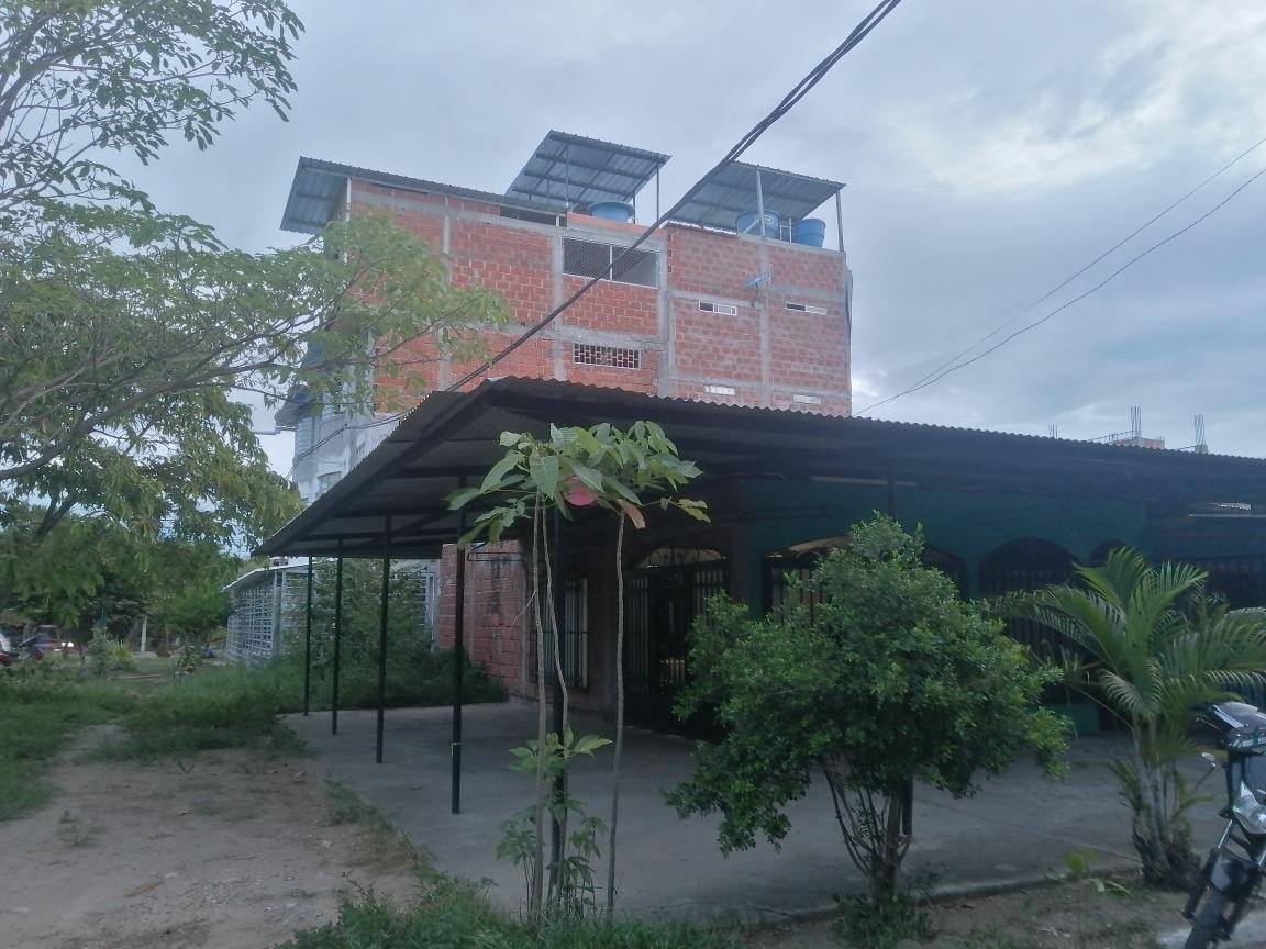 se vende casa en canaima