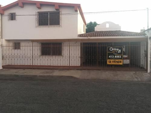 se vende casa en col. chapultepec.
