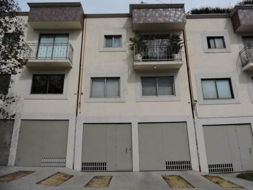 se vende casa en col: héroes de padierna