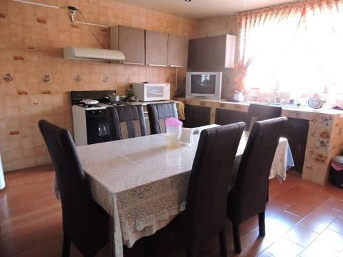 se vende casa en col. san francisco culhuacan